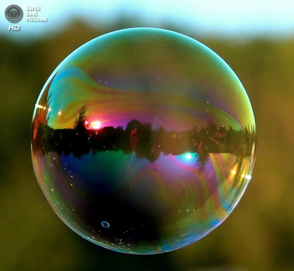 Мыльные пузыри. (eugenie18)