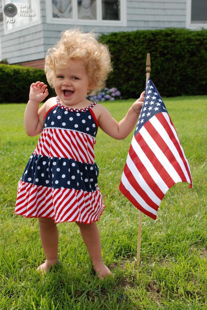 День независимости США. (Joe Shlabotnik)