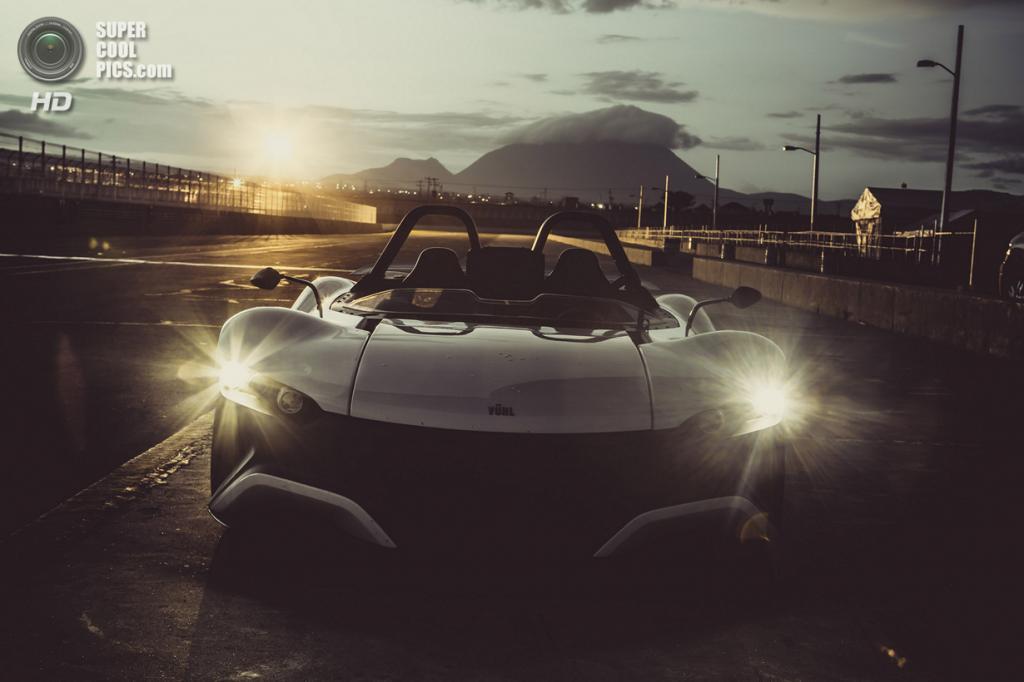 VŪHL 05. (VŪHL Automotive)