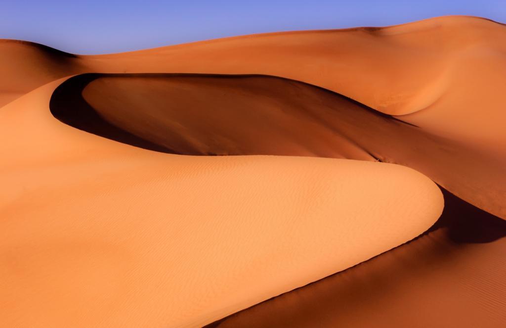 Sand Dune XXVII
