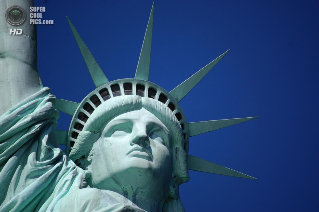 День независимости США. (Ludovic Bertron)