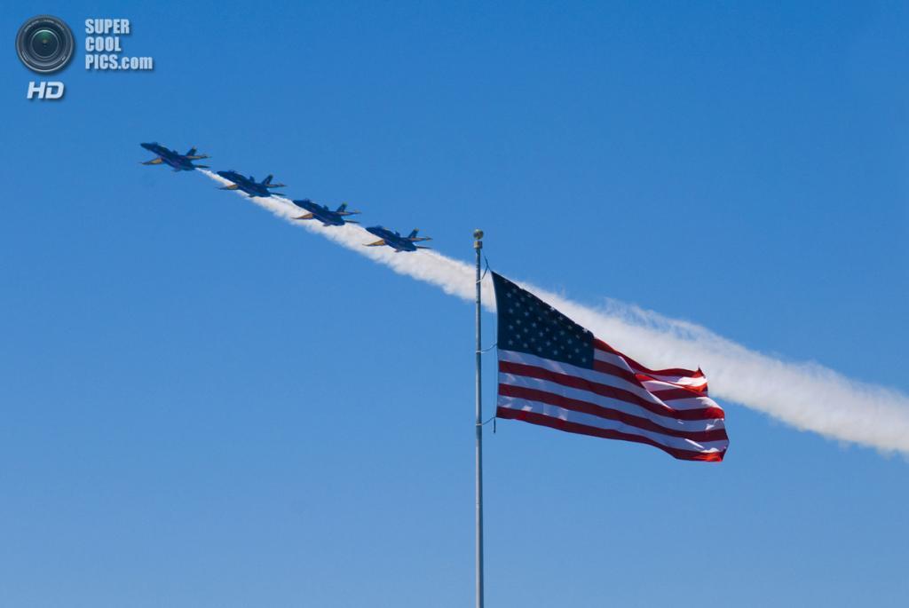 День независимости США. (jsorbieus)