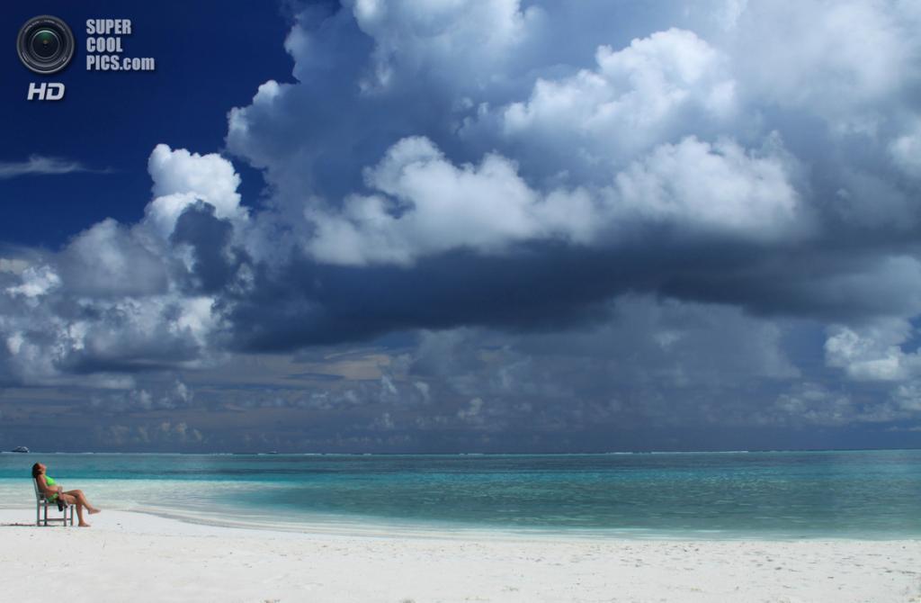 Мальдивы. (MattJP)