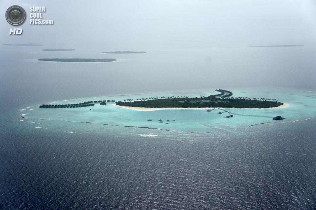 Мальдивы. (marcia taylor)