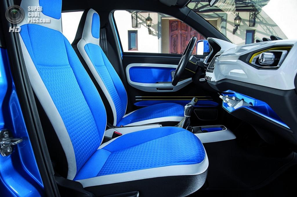 Volkswagen Taigun. (Volkswagen AG)