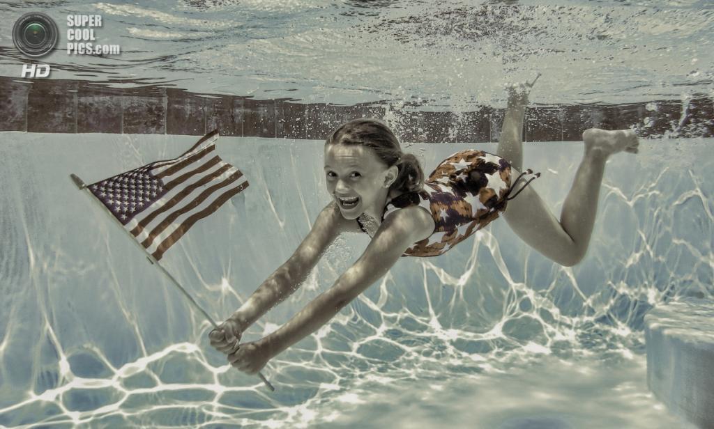 День независимости США. (Jeff Clow)