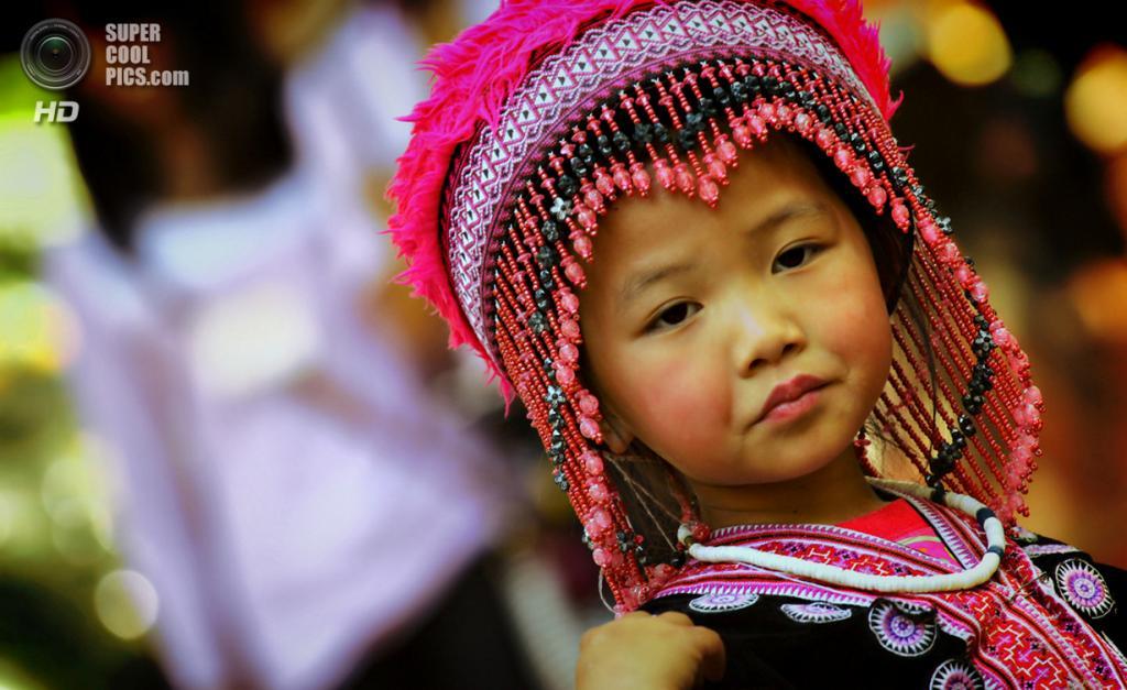Вьетнам. (Suradej Chuephanich)