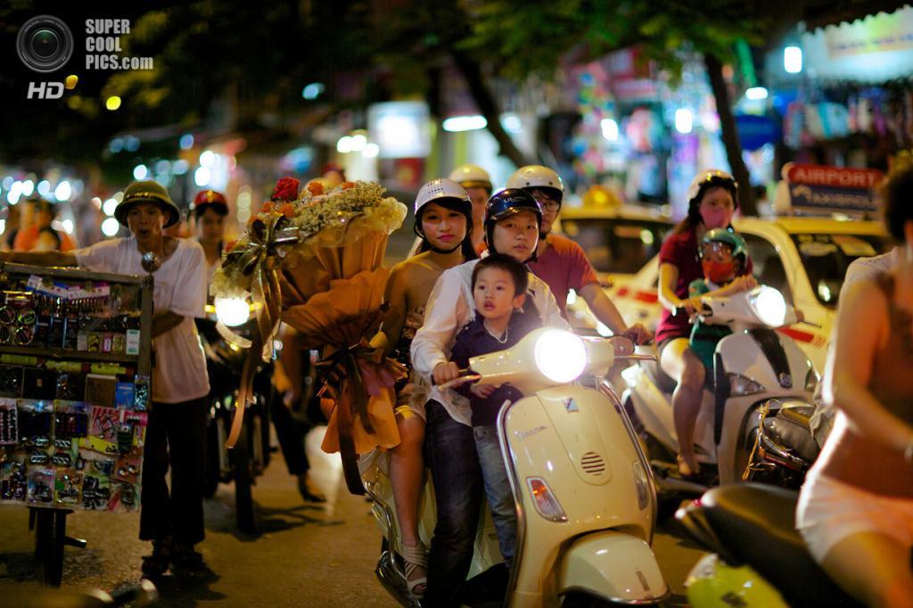 Вьетнам. (quejaytee)