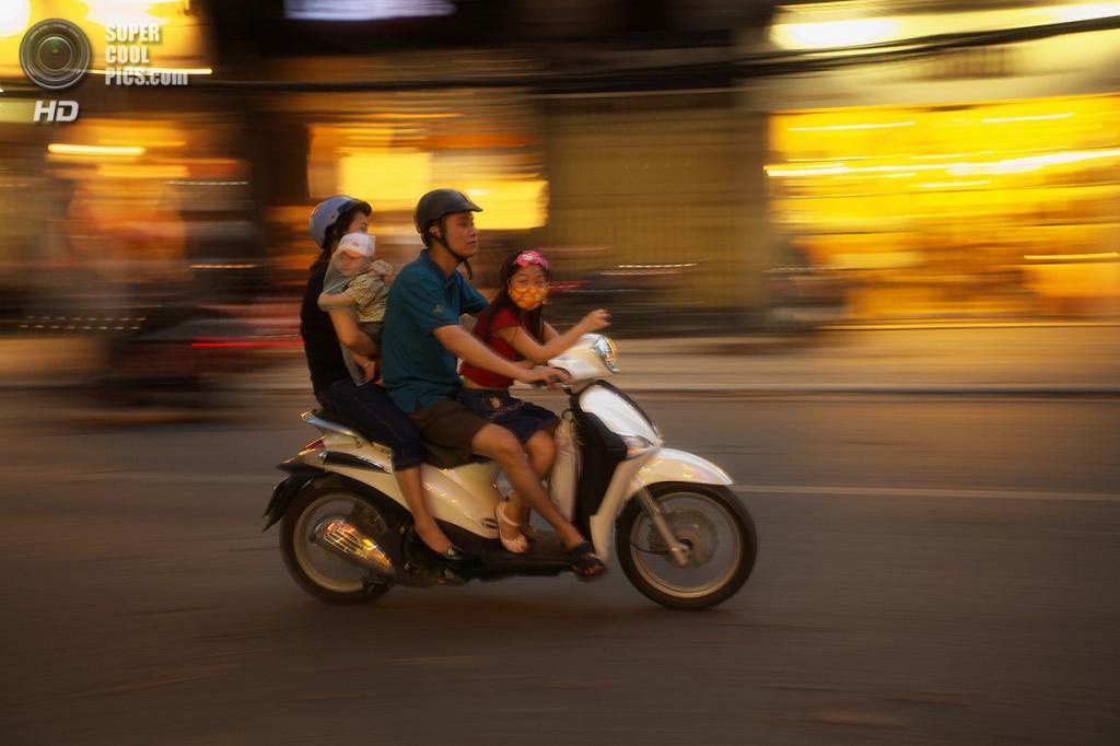 Вьетнам. (Tashi Delek)