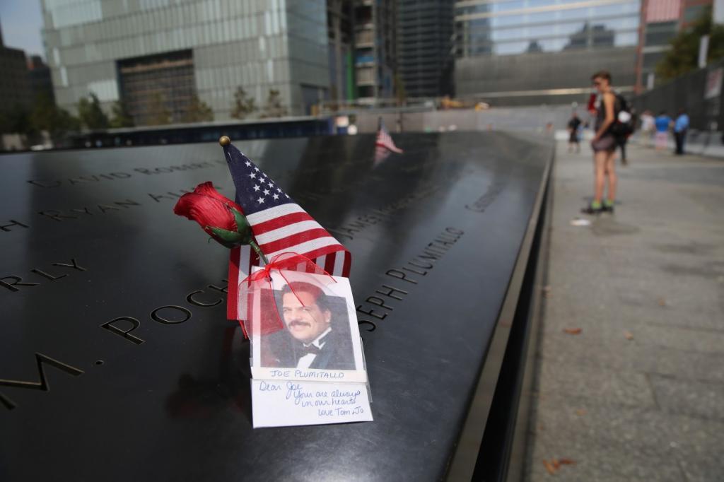 9/11, двенадцать лет спустя (13 фото)
