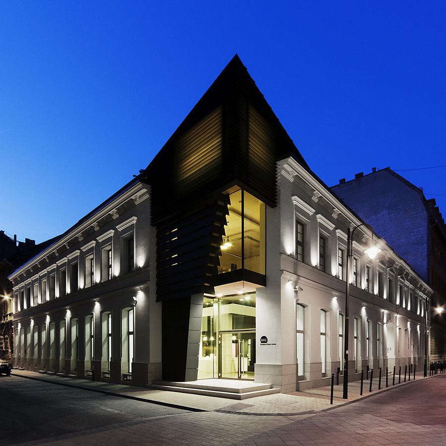 Новый дом венгерской музыки (27 фото)
