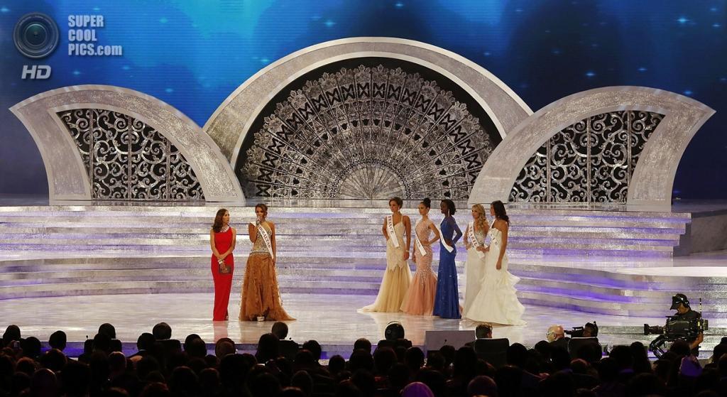 Конкурс красоты мисс мира 2013 10 фото