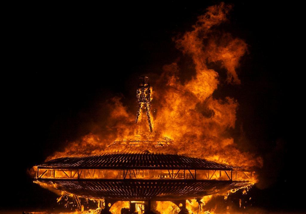 Burning Man 2013 (25 фото)