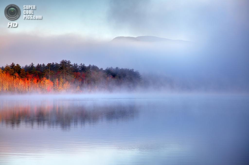 Ранняя осень. (Denis Tangney Jr)