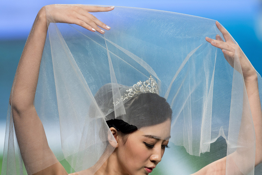 Мода: Сделано в Китае (14 фото)
