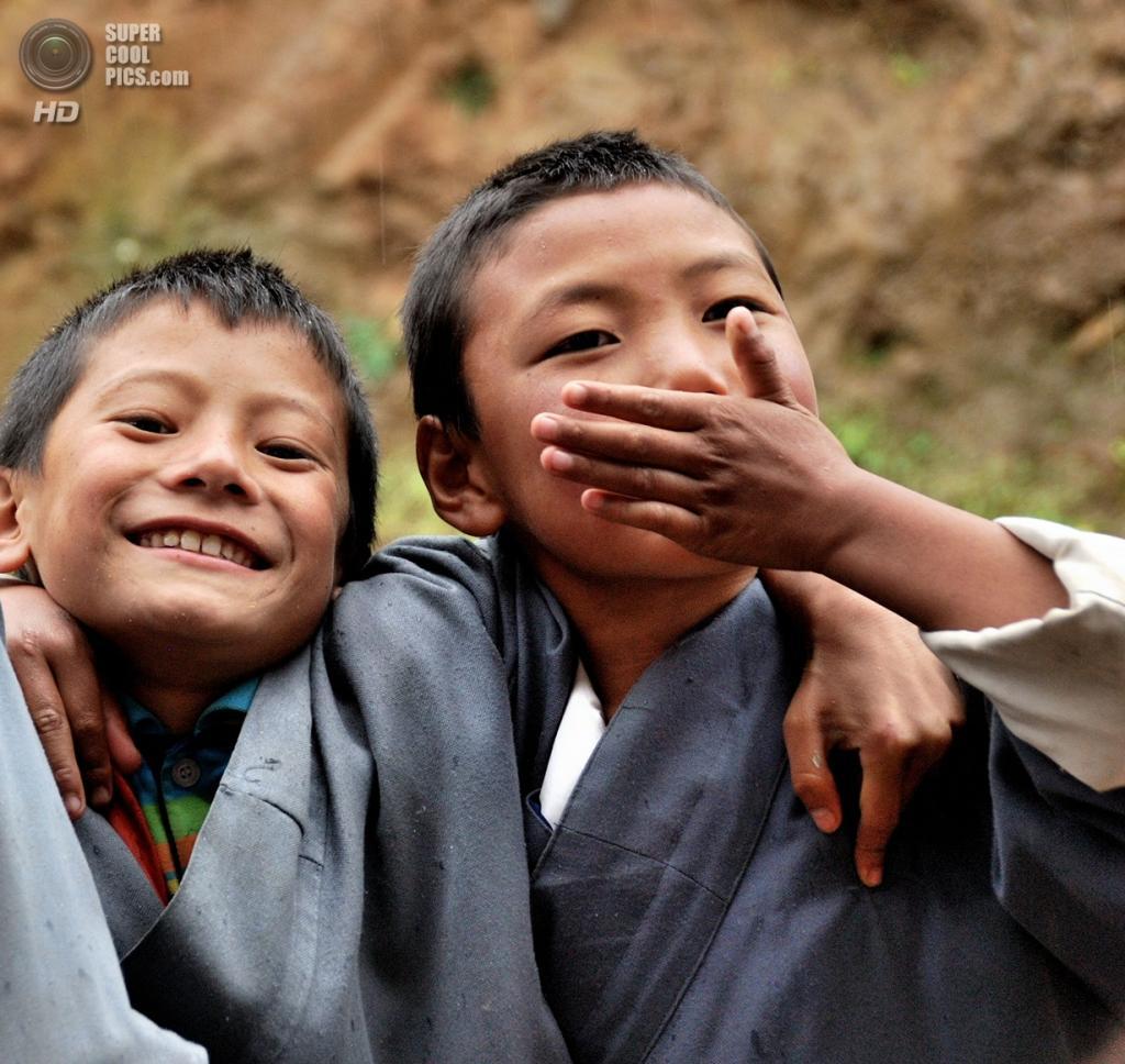 Всемирный день улыбки. (Lai Ryanne)