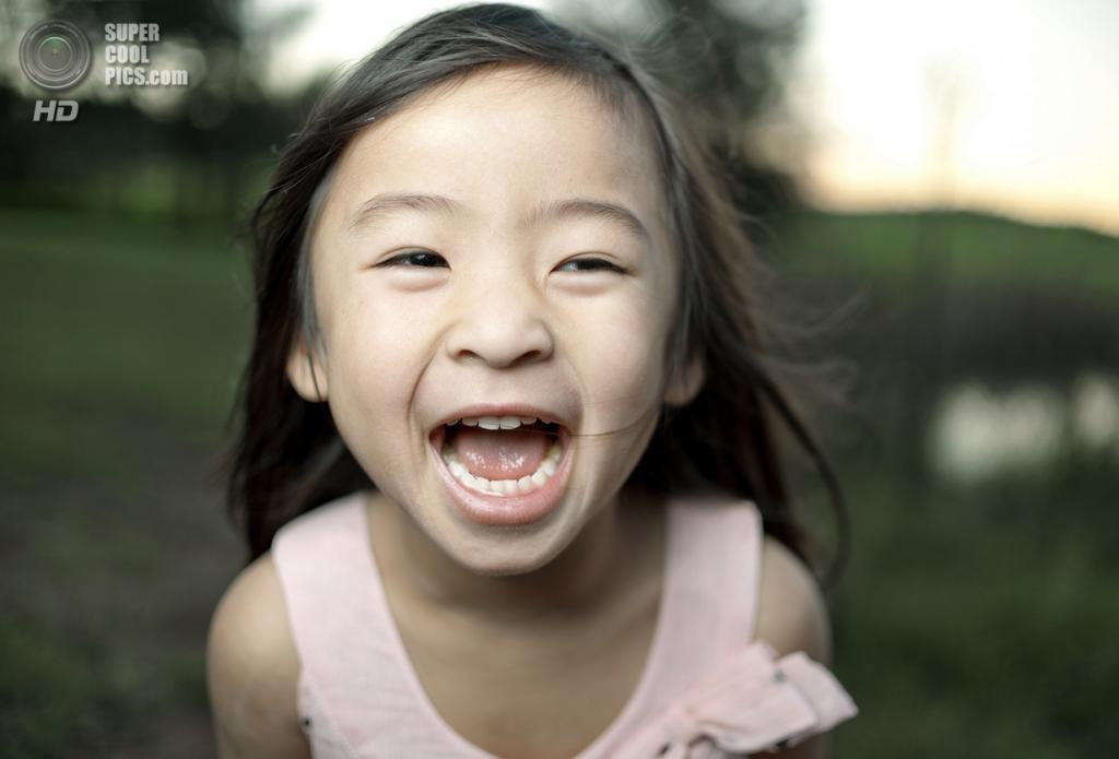 Всемирный день улыбки. (khoa vu)