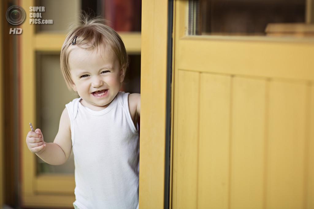 Всемирный день улыбки. (Sharizah)
