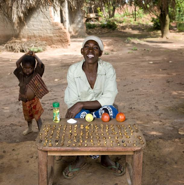«Деликатесы с любовью» от бабушек (26 фото)