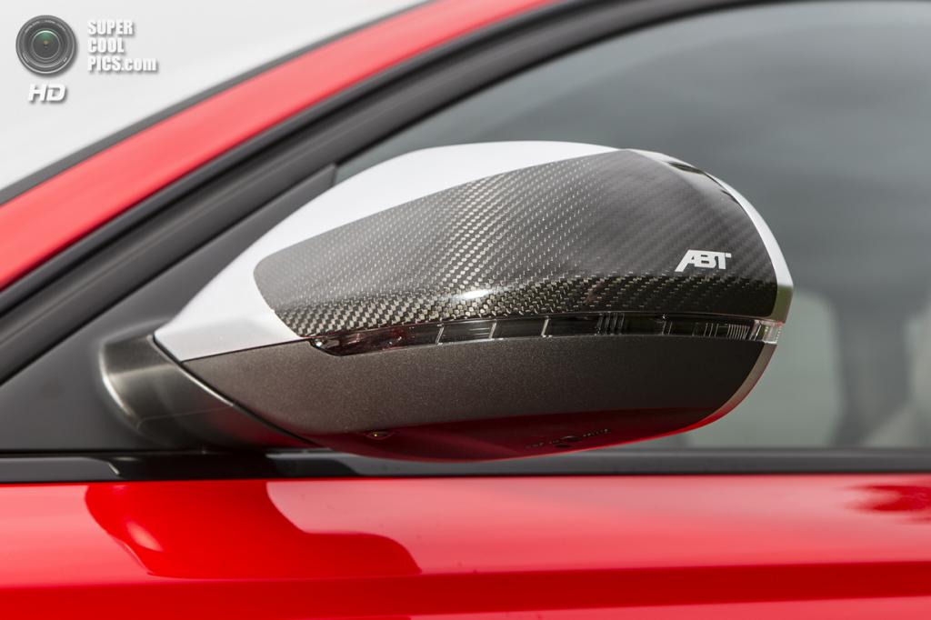 ABT RS6 Avant. (ABT Sportsline)