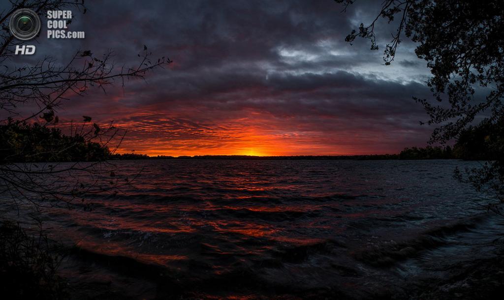«Жизнь как мечта». Место съемки: США. Меномони, Висконсин. (Adam Dorn/National Geographic Photo Contest)