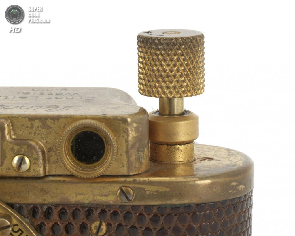 Leica Luxus II. (Bonhams)