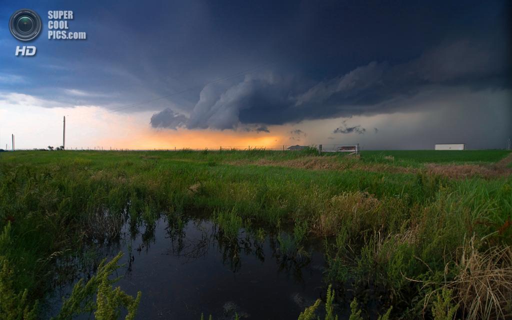 «Алайн, штат Оклахома». (Matt Granz)