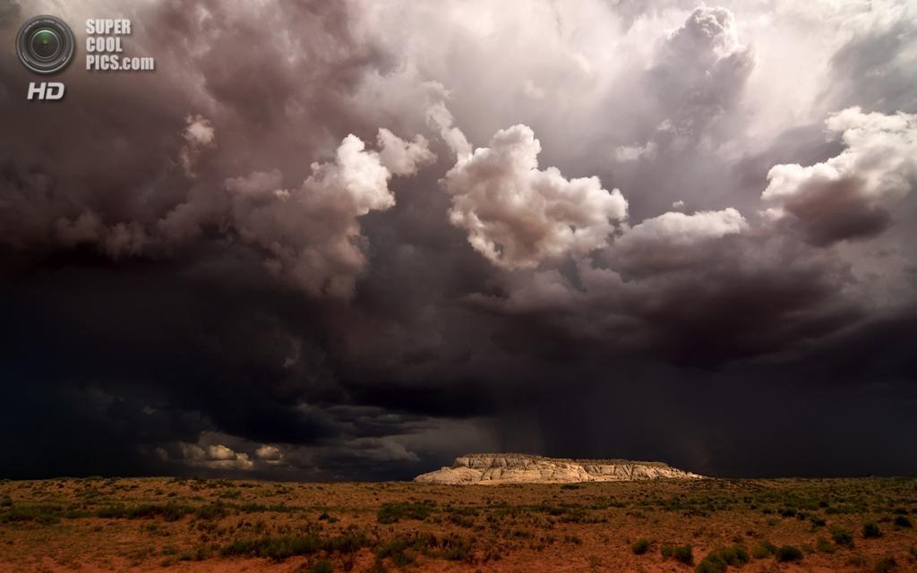 «Сезон дождей». (Matt Granz)