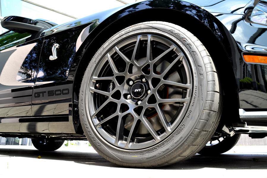 GeigerCars продолжает разгонять Ford Shelby (20 фото)