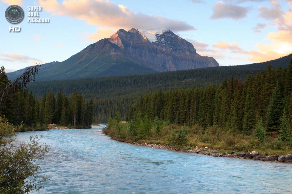 Канада. Национальный парк Банф. (Alaskan Dude)