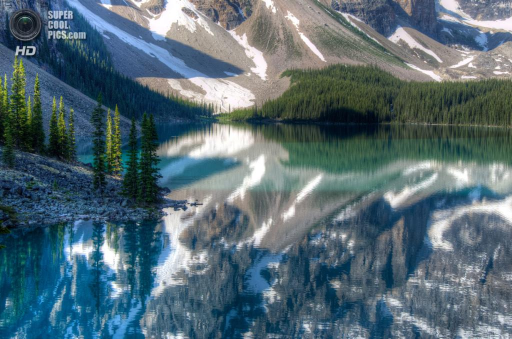 Канада. Национальный парк Банф. (D-Niev)