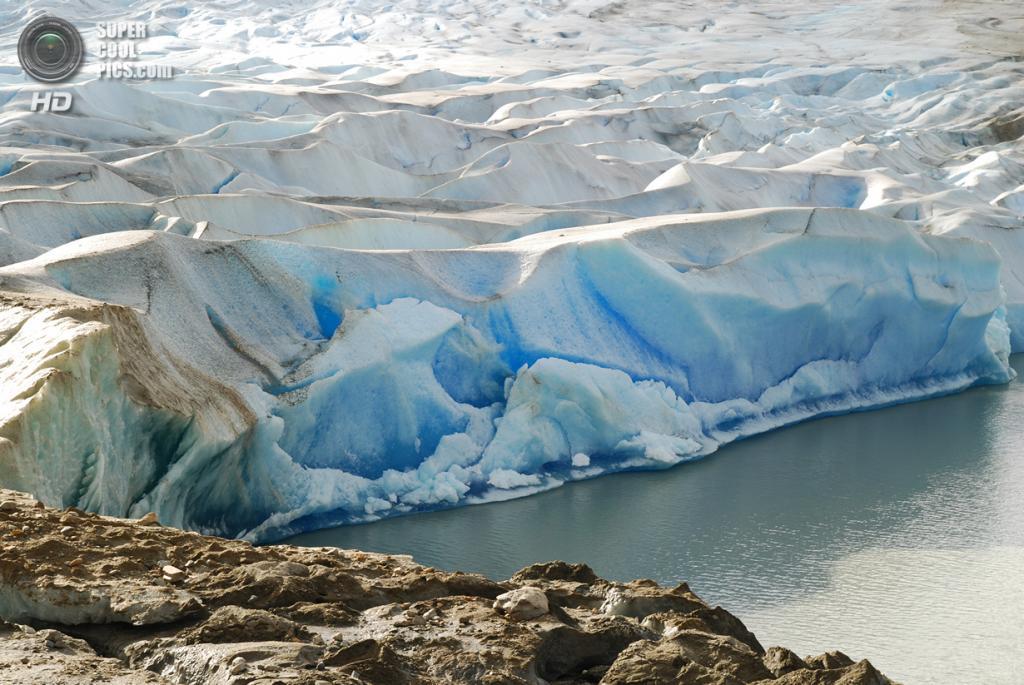 Чили. Национальный парк Торрес-дель-Пайне. (World Resources Institute)
