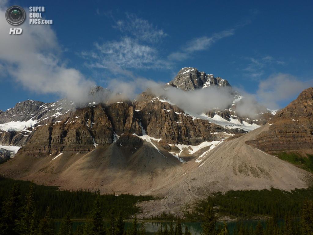 Канада. Национальный парк Банф. (gabri_micha)