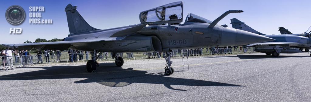 Dassault Rafale. (.H0oT.)