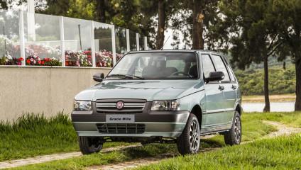 Fiat Mille, большое спасибо! (15 фото)