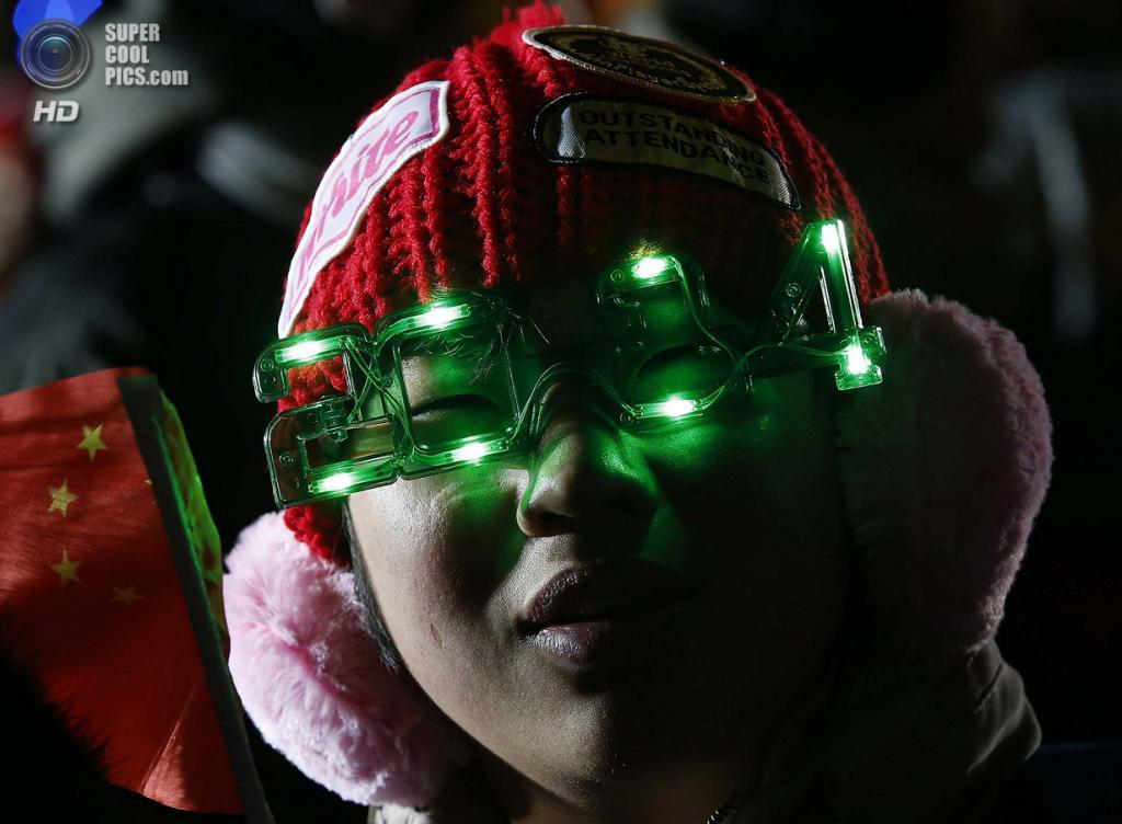 �����. �����. 1 ������. �� �������� � ������� ������� ��������� �����. (Kim Kyung-Hoon/Reuters)