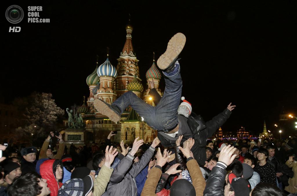 ������. ������. 31 �������. �������� ������� �� ������� �������. (Reuters/Tatyana Makeyeva)