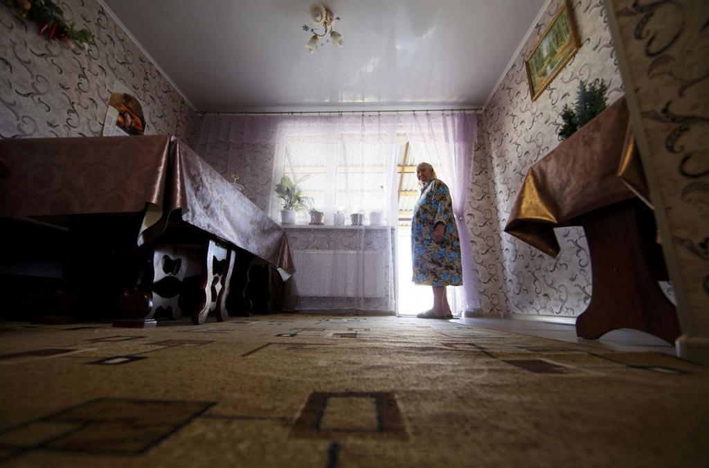 Переселенцы Сочи (15 фото)