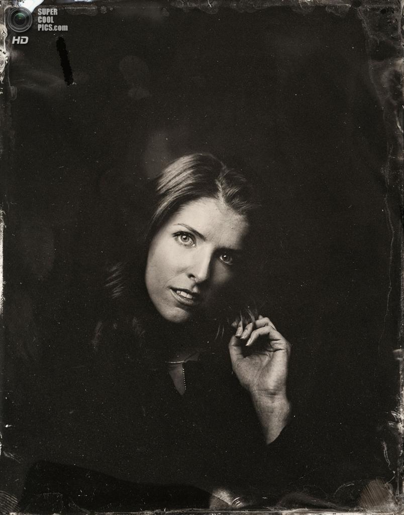 Звёздные портреты в ретро стиле 48