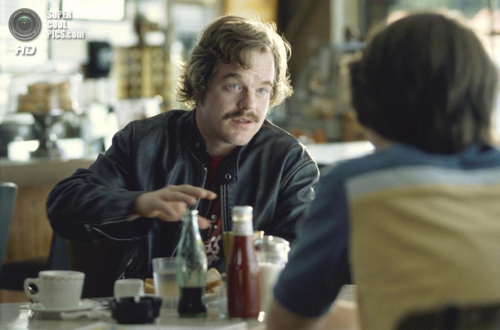 «Почти знаменит» (2000). Режиссёр: Кэмерон Кроу. (Columbia Pictures)