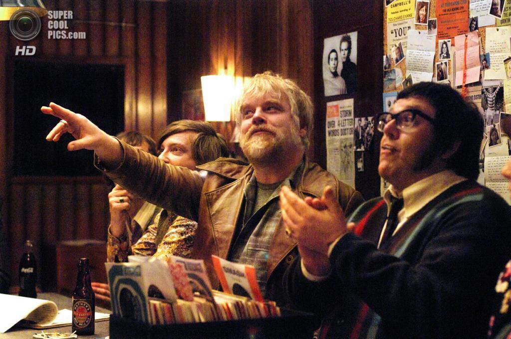 «Рок-волна» (2009). Режиссёр: Ричард Кёртис. (Medienproduktion Prometheus Filmgesellschaft)