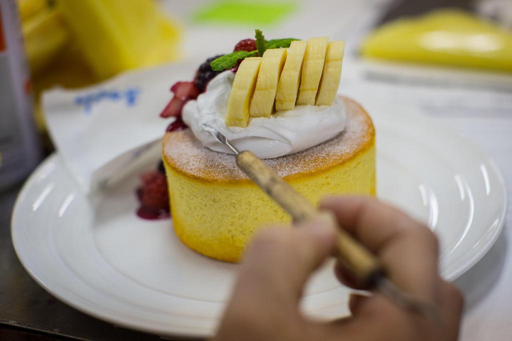 Блюда из винила: Несъедобно, но красиво (28 фото)
