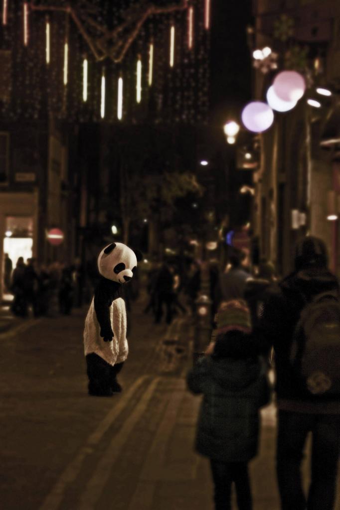 Победители британского социально-молодёжного фотоконкурса (10 фото)