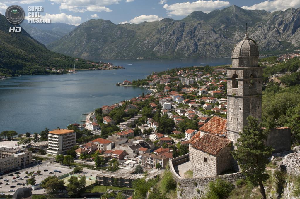 Черногория. Котор. (Ggia)