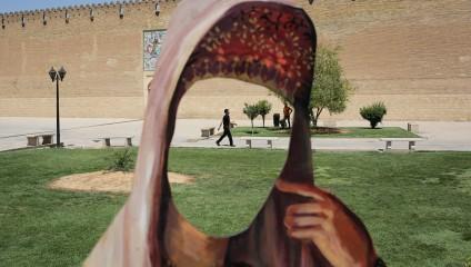 Путешествие по Ирану (26 фото)