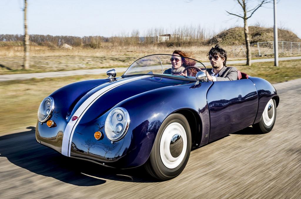 Carice MK1: Новый «голландец» (5 фото)