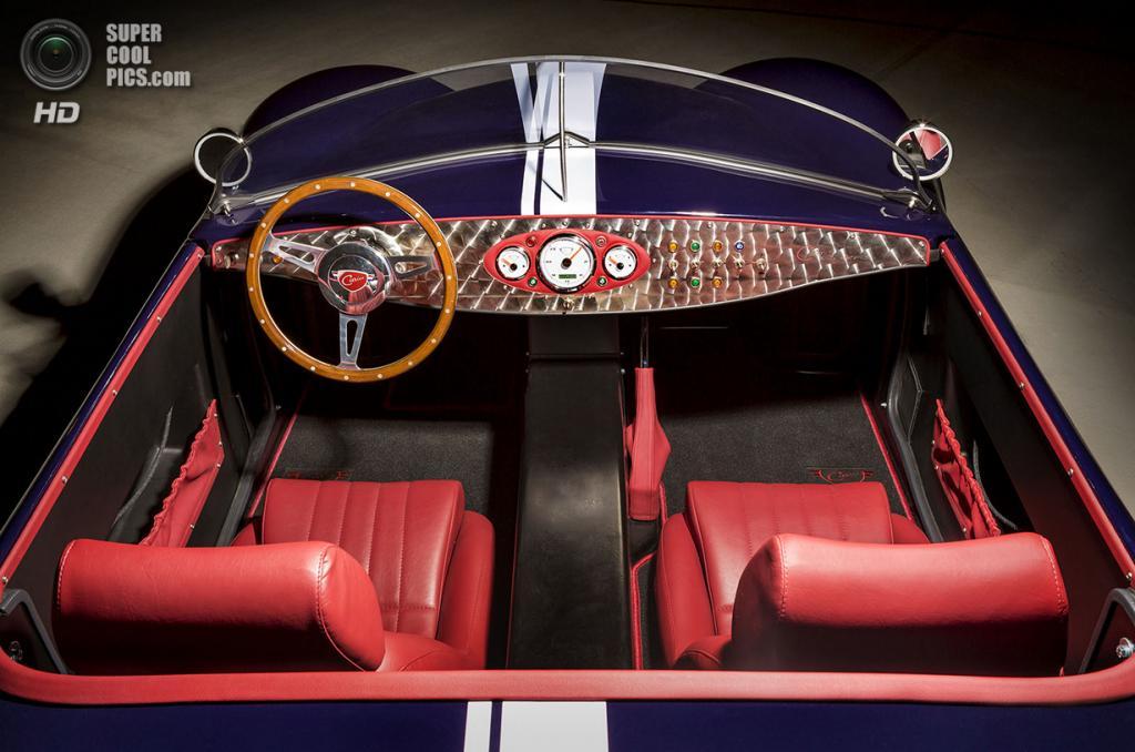 Carice MK1. (Carice Cars)