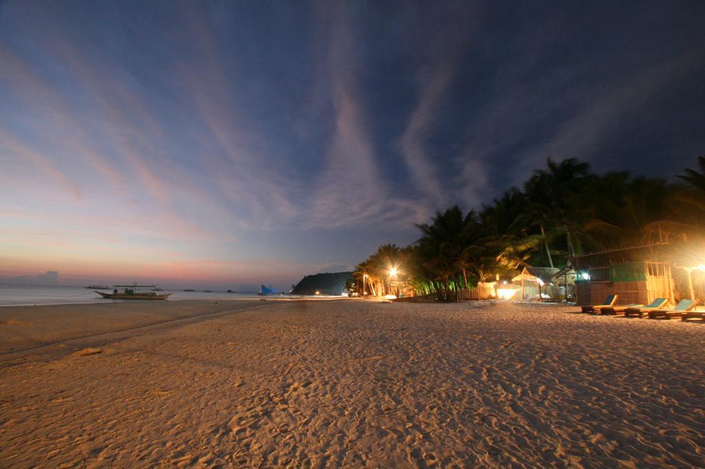 Тихий океан. Остров Бора-Бора. (Gep Pascual)