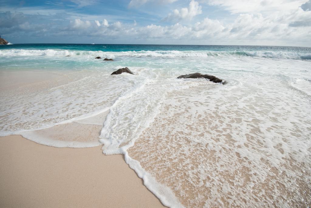 Индийский океан. Сейшельские Острова.  (arwcheek)