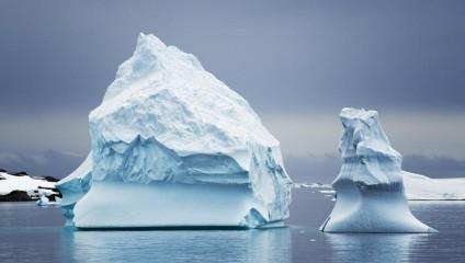 Тающий «кондиционер» Земли (25 фото)